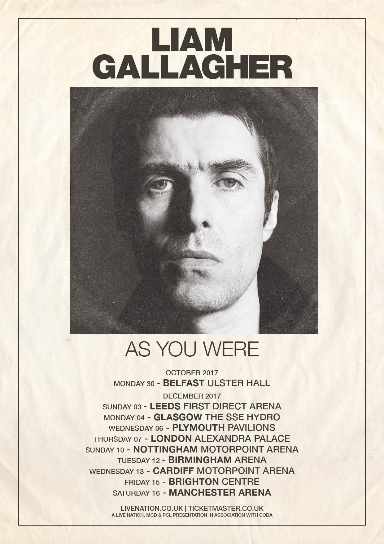 Liam Gallagher Admat Belfast Date Added