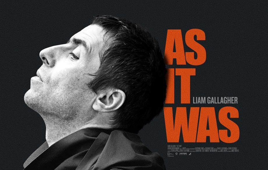 Liam Gallagher Poster 2000 920X584